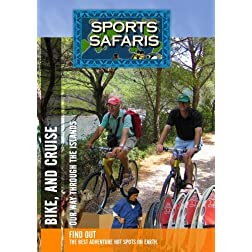 Sports Safaris Croatia, An Adventure Hot Spot Suba Dive, Bike and Cruise Through the Islands