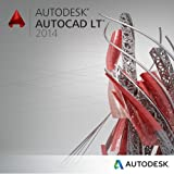 Software - Autodesk AutoCAD LT 2014 Vollversion, Einzelplatz, Multilingual