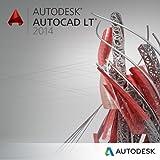 Autodesk AutoCAD LT 2014 Commercial New SLM