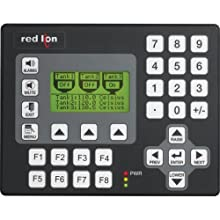 "Red Lion G303 3"" Text Only LCD Operator Interface Terminal"