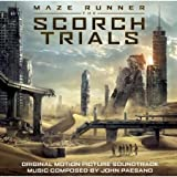 Maze Runner: The Scorch Trials - O.S.T