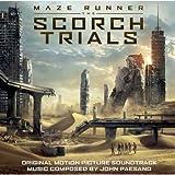 Maze Runner: The Scorch Trials - O.S.T