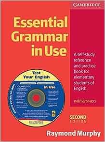raymond murphy english grammar in use elementary pdf free download