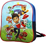 Paw Patrol School Backpack Ryder and...