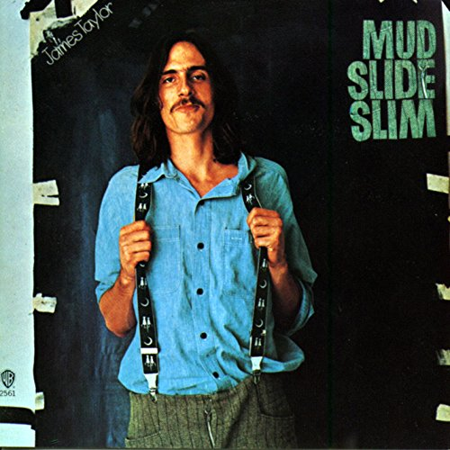 Mud Slide Slim and the Blue Horizon (1971) (Album) by James Taylor