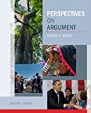 Perspectives on Argument (7th Edition) (0205060331) by Wood, Nancy V.