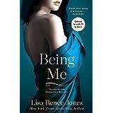 Being Me (Inside Out Book 2) ~ Lisa Renee Jones