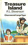 Treasure Island (Charnwood Library)