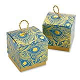 Desi Indian Wedding Favor Boxes