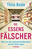 Die Essensf�lscher (Amazon.de)