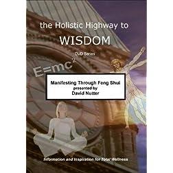Manifesting Through Feng Shui