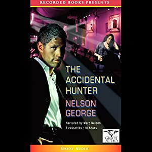 The Accidental Hunter Audiobook