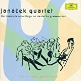 Jan�cek Quartet: The Complete Recordingsby Janacek Quartet
