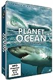 Planet Ocean - Das Meer und seine Bewohner (Metallbox-Edition mit 3 DVDs)