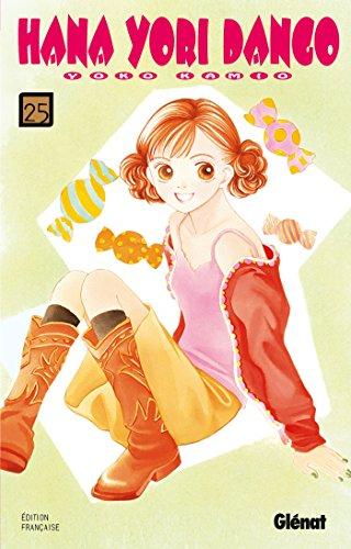 Hana Yori Dango Tome 25