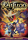 Kaijudo: Rise of the Duel Masters Way of the [DVD] [Import]