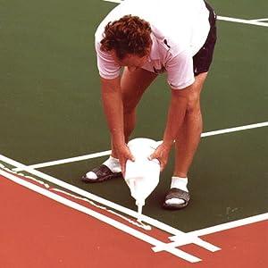 Buy Advantage Line Paint-1 gal - Tennis by SSG