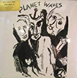 Planet Waves (Simply Vinyl reissue)