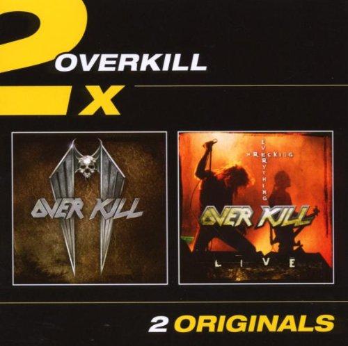Killbox 13/Wrecking Everthing-Live