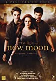 The Twilight Saga: New Moon (3 Disc Fan Edition) (Region 2) (Import)