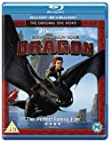 How To Train Your Dragon [Blu-ray 3D + Blu-ray]