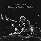 Music for Federico Fellini [12 inch Analog]