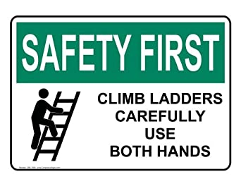 Osha Ladder Safety Car Interior Design