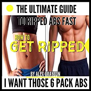 I Want Those 6 Pack Abs Audiobook