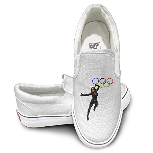 McBr Fashion Sneakers Shoes Sports Meeting Rings Superhero Movie Character Dancing White