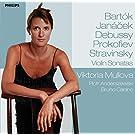 20th Century Violin Sonatas (2 CDs)