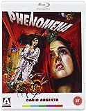 Phenomena [Dual Format DVD + Blu Ray] [Blu-ray] [1985]