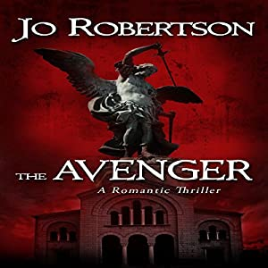 The Avenger Audiobook