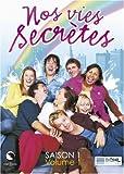 echange, troc Nos Vies secrètes - Saison 1 - Vol 1
