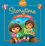 Storytime with Dora and Diego (Dora the Explorer and Go, Diego, Go!)