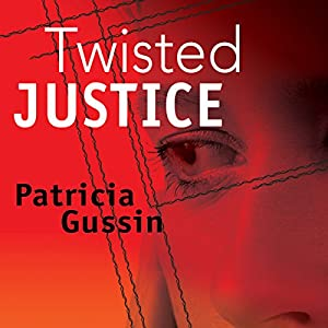 Twisted Justice Audiobook