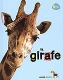 "Afficher ""La Girafe"""
