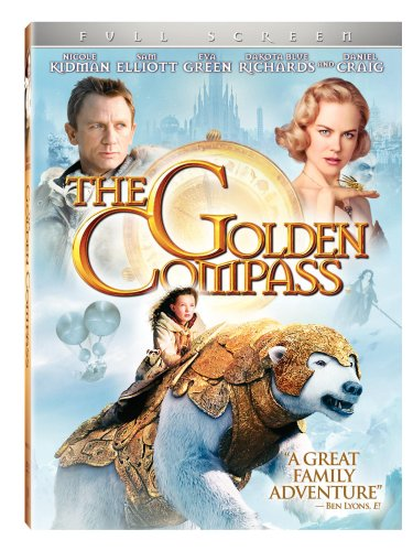 The Golden Compass (Full-Screen Single-Disc Edition)