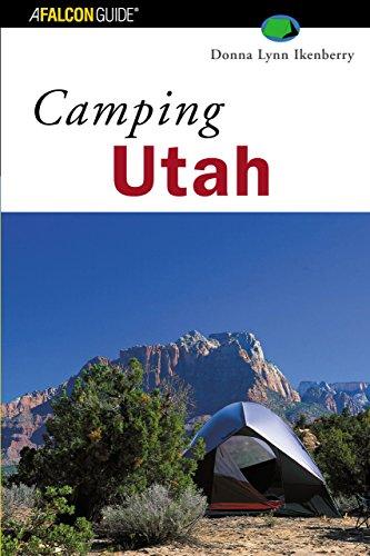 Camping Utah (Regional Camping Series)