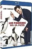 Los Pingüinos Del Sr. Poper [Blu-ray]