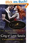 City of Lost Souls (The Mortal Instru...