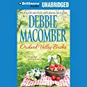 Orchard Valley Brides: Norah, Lone Star Lovin' (       UNABRIDGED) by Debbie Macomber Narrated by Tanya Eby