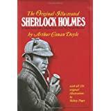 The Original Illustrated Sherlock Holmesby Arthur Conan Doyle