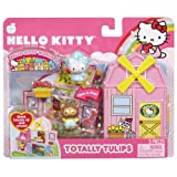 Hello Kitty World With 2 Figures Totally Tulips