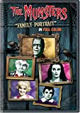 MUNSTERS FAMILY PORTRAIT
