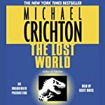 The Lost World | Michael Crichton