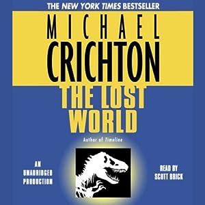 The Lost World | [Michael Crichton]