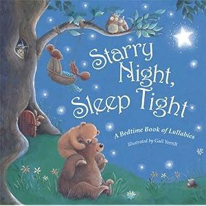 Starry Night, Sleep Tight