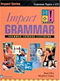 img - for Impact Grammar (Book and Audio CD) book / textbook / text book