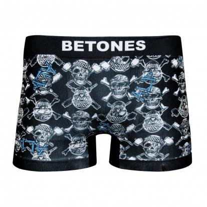 BETONES/ビトーンズ/ボクサーパンツ/BETONES×ALDIES BLS001 1BLACK