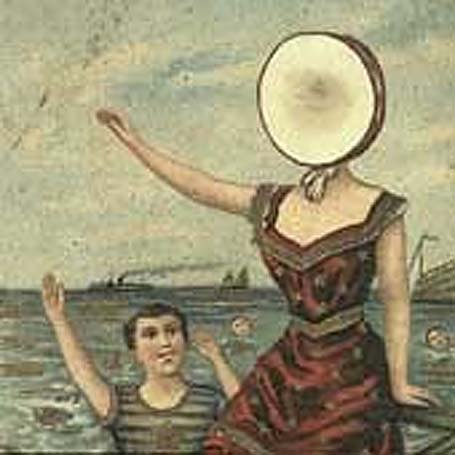 Neutral Milk Hotel - The King of Carrot Flowers, Parts Two & Three Lyrics - Zortam Music